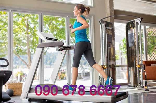 Những lý do bạn nên setup phòng gym mini tại nhà