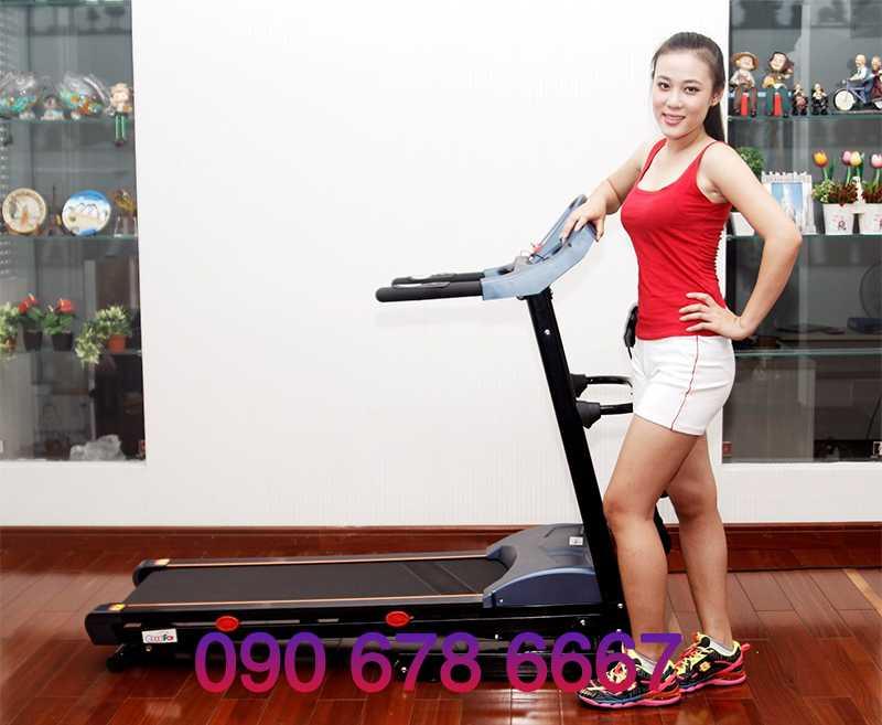 Lợi ích không tưởng từ việc tập thể dục trên máy chạy bộ