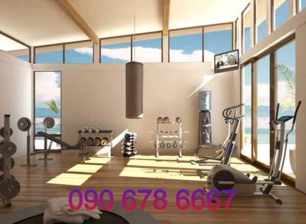 Cách tạo phòng gym tại nhà