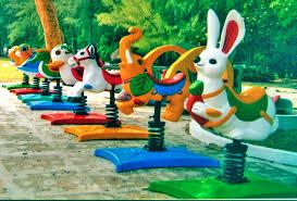 đồ chơi công viên