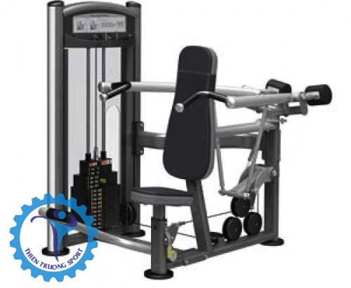 IT9312 SHOULDER PRESS - Máy đẩy vai