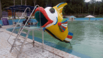 Cầu trượt hồ boi cá chép-110